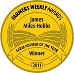 Farmers Weekly Awards: Farm Advertiser of the Year 2011